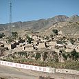 Datong_traditional_clay_village