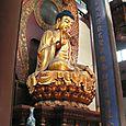 Hangzhou_linying_monastery_buddha