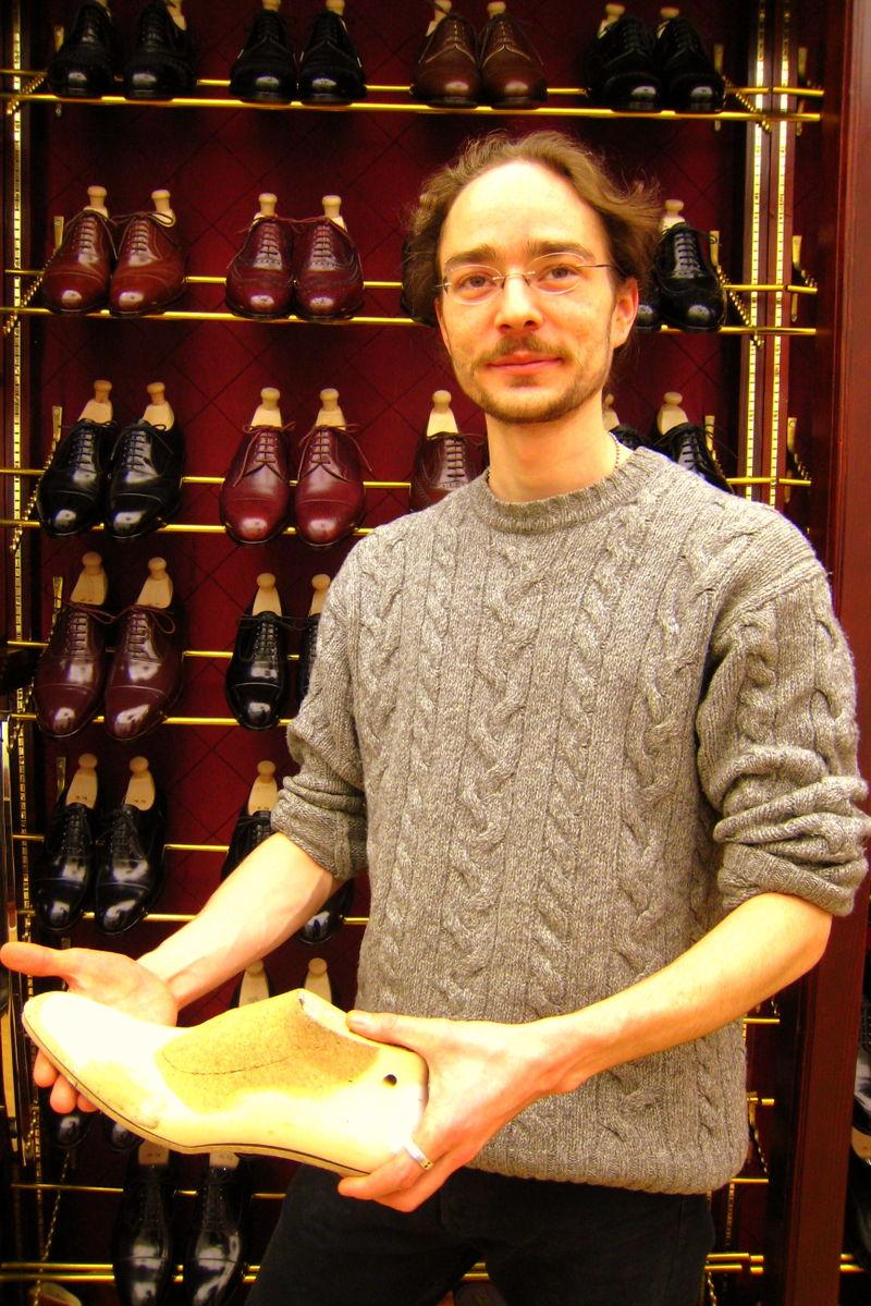 Lajos Balint in Zurich 2