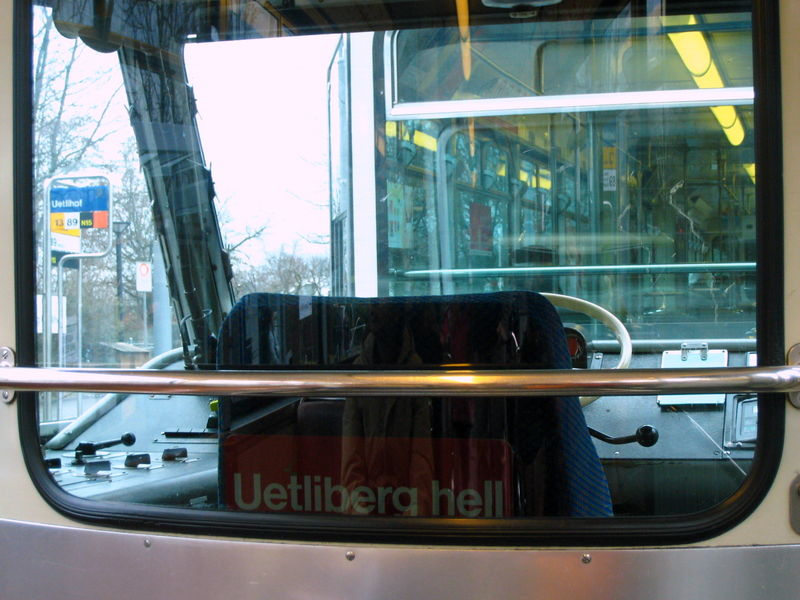 Tram to Hell