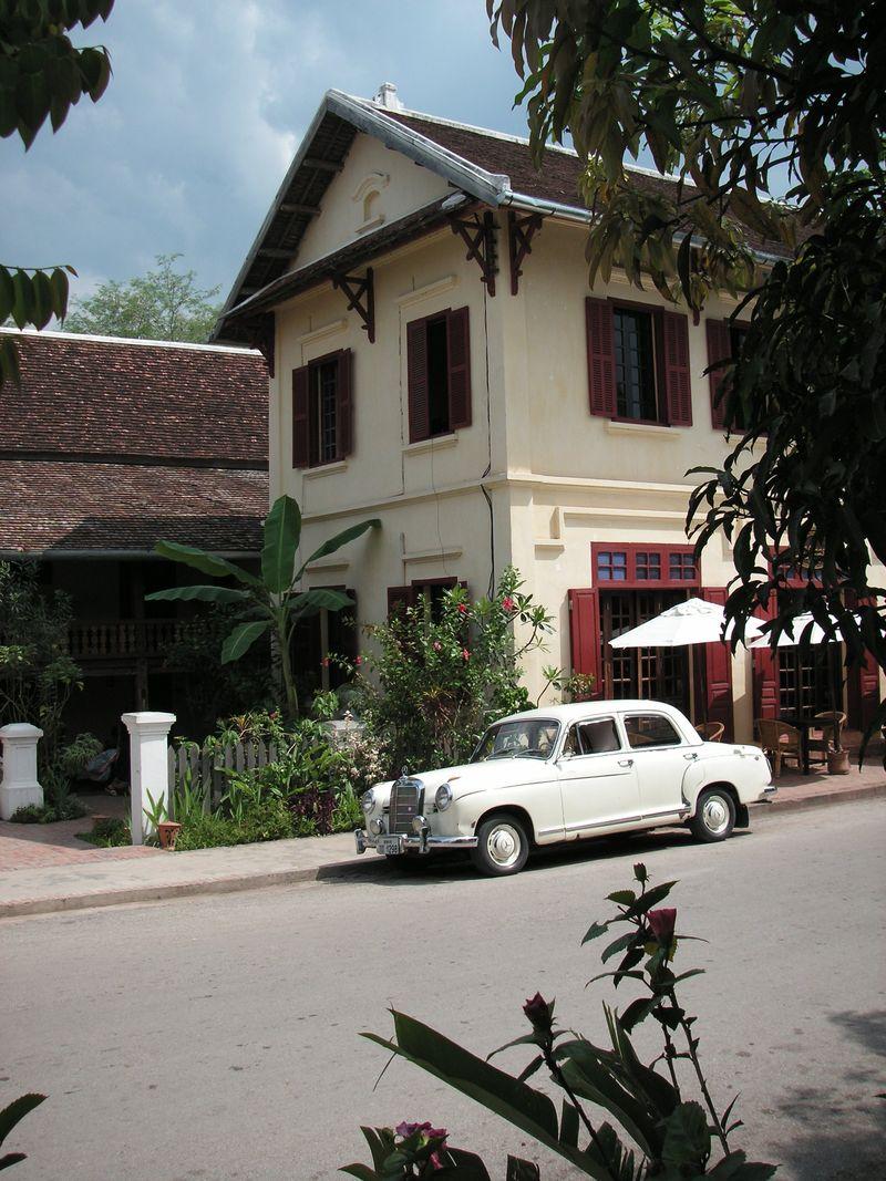 Luang Prabang 3 Nagas