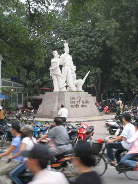 Hanoi_communist_monument