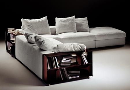 Flexform_groundpiece_couch