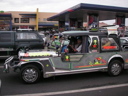 Manila_jeepny
