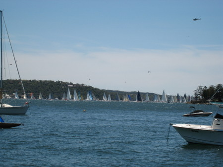 Sydney_hobart_race_start_1