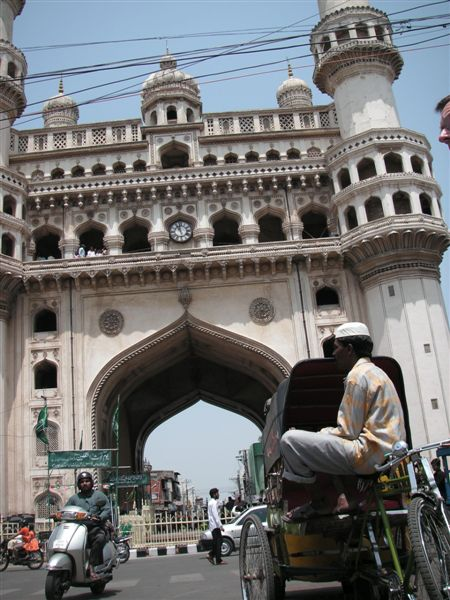 Hyderabad_charminar