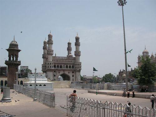 Hyderabad_charminar_3