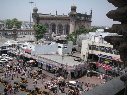 Hyderabad_mecca_mosque